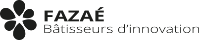 logo de la société Fazaé