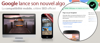 Google : un nouvel algorithme Mobile Friendly