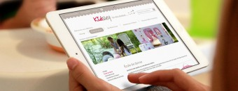 Lancement de la boutique Kidsley.com