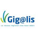 Logo Gigalis - client de notre service de supervision