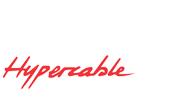 Logo Hypercable - client de notre service de supervision