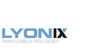 Logo Lyonix - client de notre service de supervision