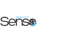 Logo Senso Télécom - client de notre service de supervision