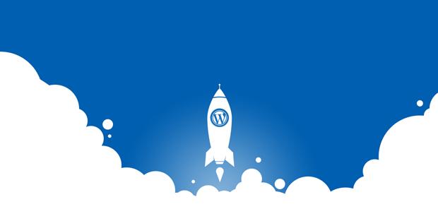 Hébergement spécialisé pour WordPress